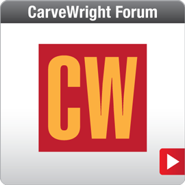 carveWright forum