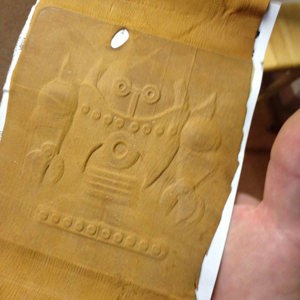 embossing1