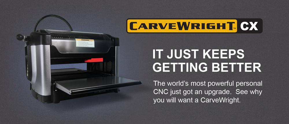 CarveWrightCX