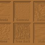 Materials Sampler