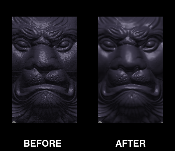 lionface_before_after2