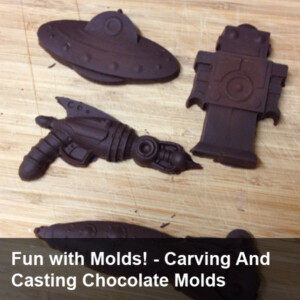 Fun with Molds!