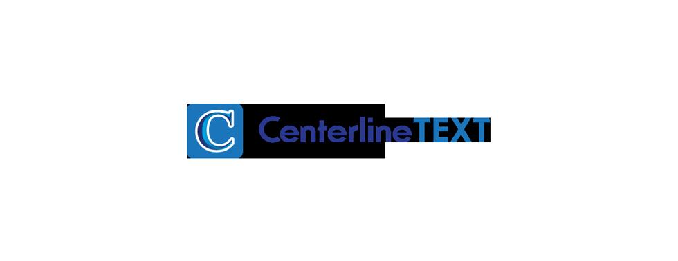 Centerline Text