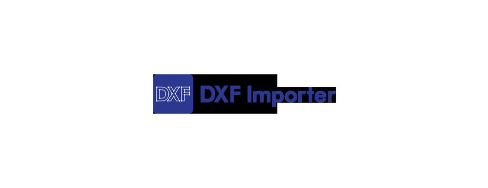 DXF Importer