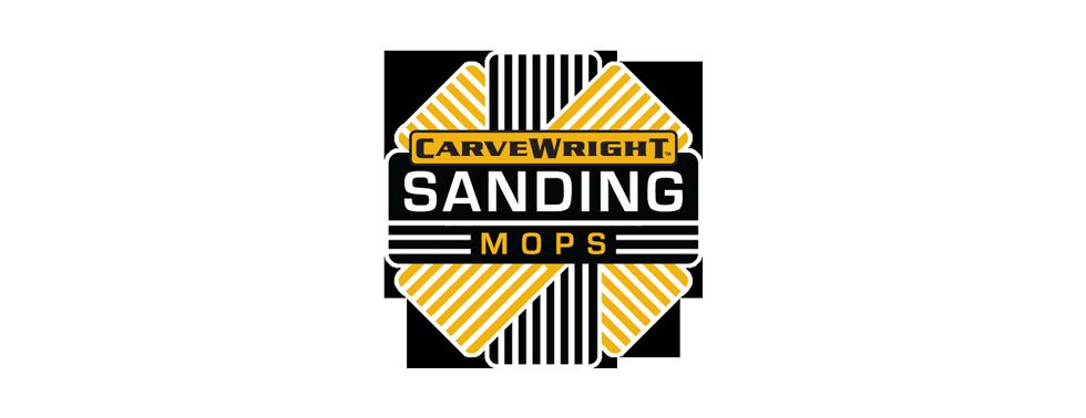Sanding Mops Logo