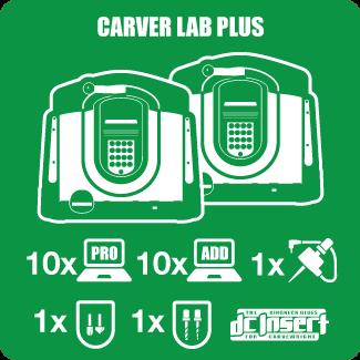 CarverPLUS