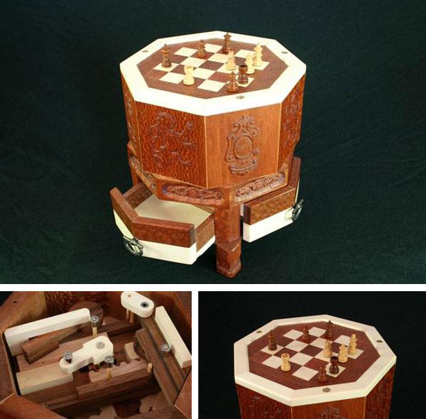 Checkmate-Puzzlebox