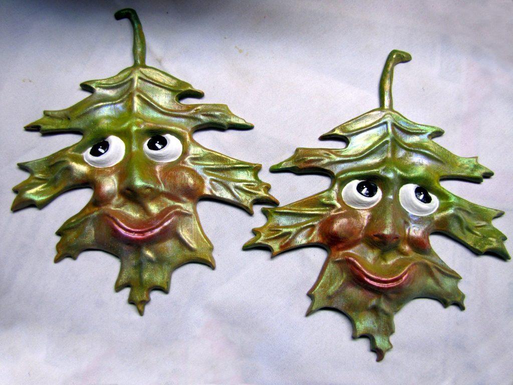 leaffaces