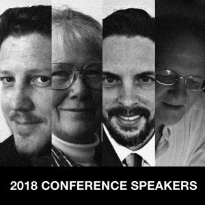 2018 CarveWright Conference Speakers