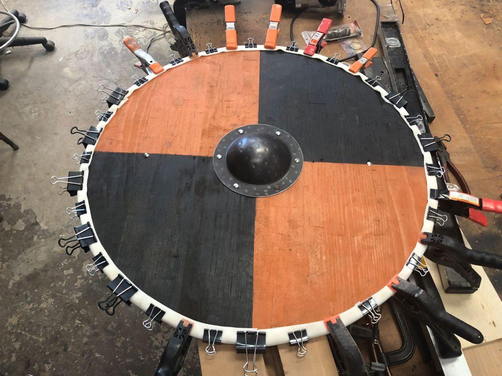 viking shield edge