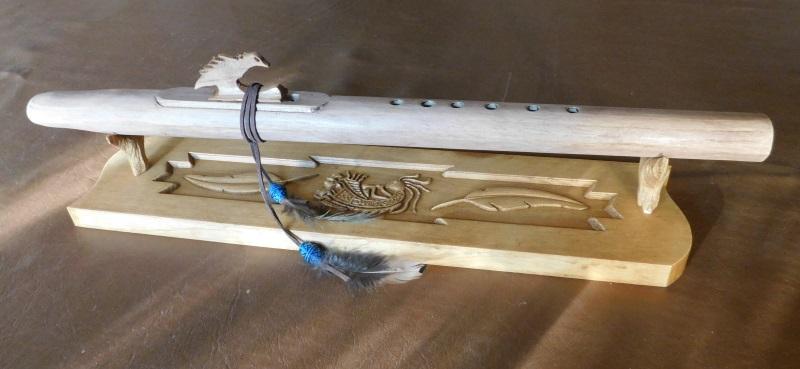 Wind Flute