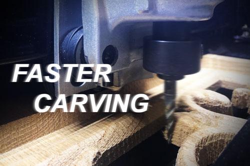 Carve Fast
