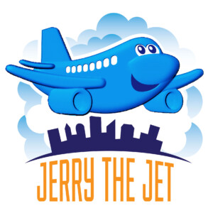 Jerry The Jet