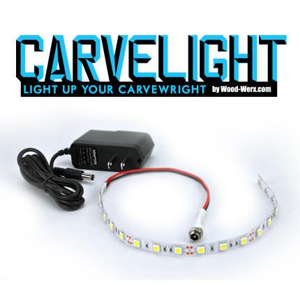CarveLight