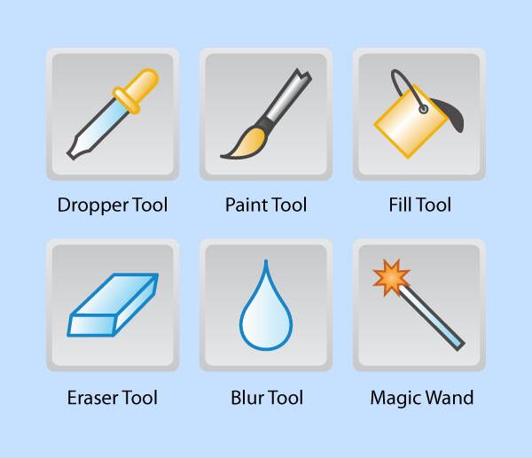 Pattern Editor Tools