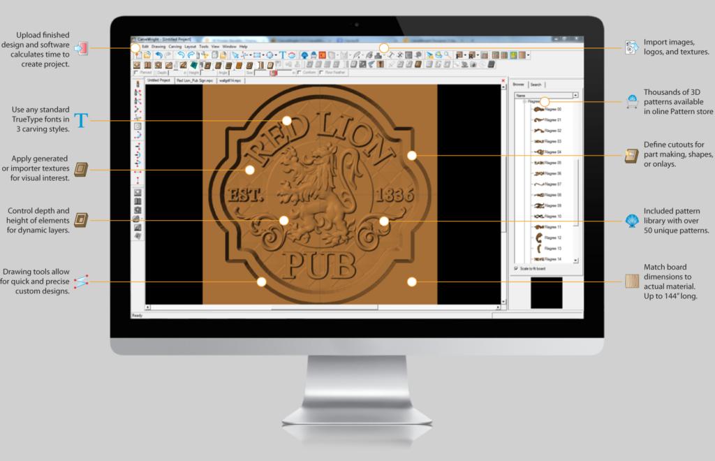 Designer Features
