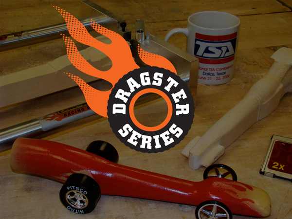 dragster series